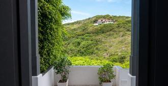 Greco Hotel - Búzios - Balkon