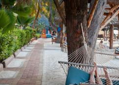 Mnarani Beach Cottages - Nungwi - Utsikt