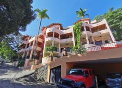 Villas Vista Suites - Sayulita - Edificio