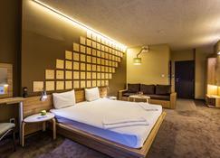 Art Hotel Simona - Sofía - Habitación