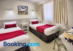 Hibiscus Motel - Byron Bay - Bedroom