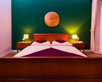 De l' Europe Gastein - Bad Gastein - Bedroom