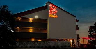 Red Roof Inn Plus+ Chicago - Naperville - Нейпервилл - Здание