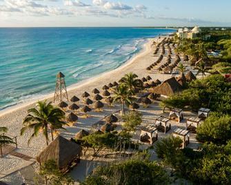 Iberostar Paraiso Beach - Playa del Carmen - Playa