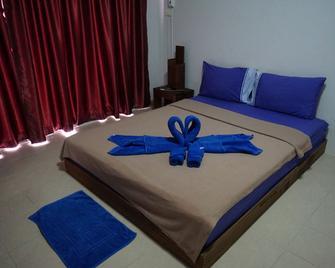 Rassada Place - Ratsada - Phòng ngủ