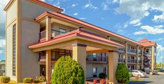 Quality Inn & Suites - Cayce