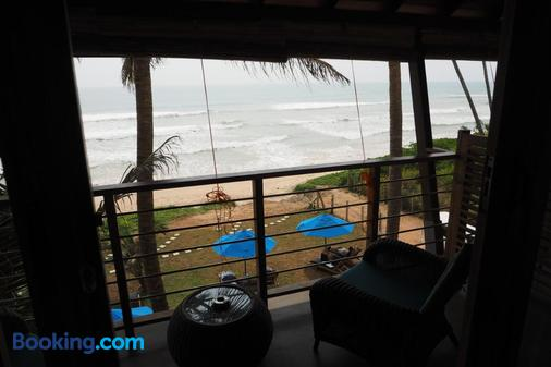 The Seascape - Matara - Balcony