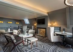 Hotel Indigo Cardiff - Cardiff - Restaurant