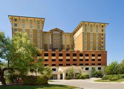 Drury Inn & Suites San Antonio Near La Cantera Parkway - San Antonio - Rakennus