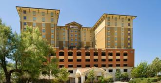 拉卡提亞公園大道特魯里套房酒店 - 聖安東尼奥 - 聖安東尼奧 - 建築