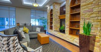 Drury Inn & Suites San Antonio Near La Cantera Parkway - San Antonio - Lounge