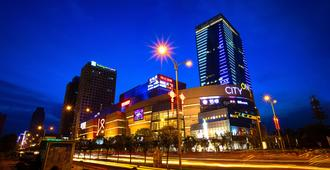 Holiday Inn Express Xi'an North - Сии'Ан - Здание