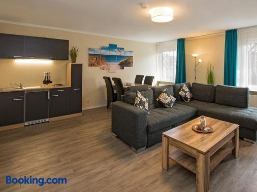 Pommerscher Hof - Zinnowitz - Living room