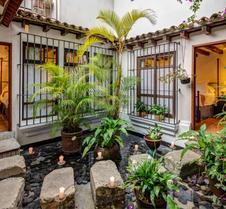 恩坎塔達之家 - 安地瓜古城