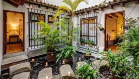 Casa Encantada - Antigua Guatemala - Edificio