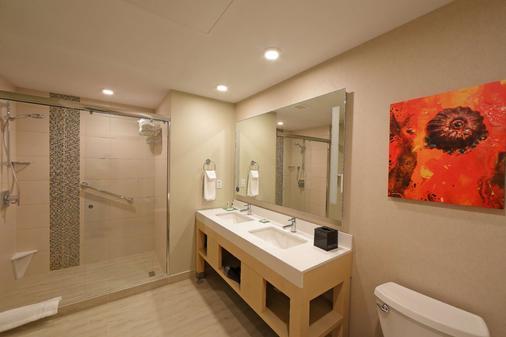 Hyatt Place Tegucigalpa - Tegucigalpa - Bathroom