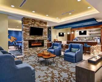 TownePlace Suites by Marriott Kincardine - Kincardine - Lounge