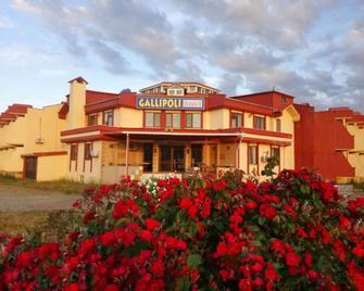 Gallipoli Hotel - Gelibolu - Gebäude