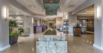 Crowne Plaza Orlando-Downtown - Orlando - Lobby