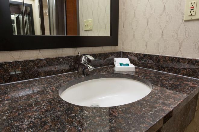 Drury Inn & Suites Houston The Woodlands - The Woodlands - Salle de bain