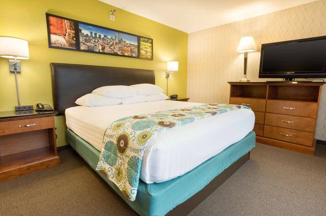 Drury Inn & Suites Houston The Woodlands - The Woodlands - Chambre