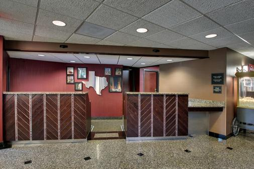 Drury Inn & Suites Houston The Woodlands - The Woodlands - Lobby