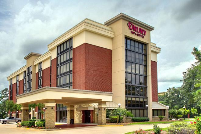 Drury Inn & Suites Houston The Woodlands - The Woodlands - Bâtiment