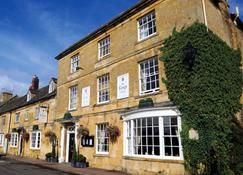The Kings Hotel - Chipping Campden - Edifício