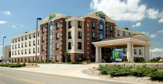 Holiday Inn Express & Suites Marion - Marion