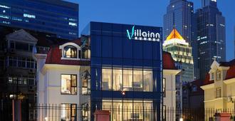 Villa Inn 8 Qingdao - Qingdao - Building