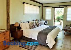 Elandsview Guesthouse - Elandskraal - Bedroom