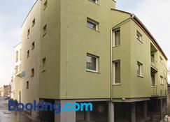 Penzion Beryl - Košice - Building