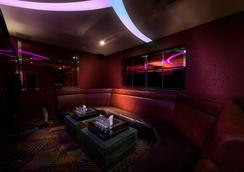 Hotel Sentral Pudu - Kuala Lumpur - Lounge
