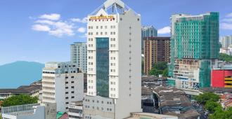 Hotel Sentral Pudu - Kuala Lumpur - Building