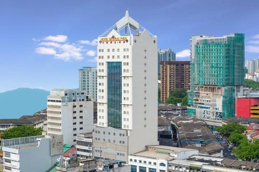 Hotel Sentral Pudu - Kuala Lumpur - Gebäude