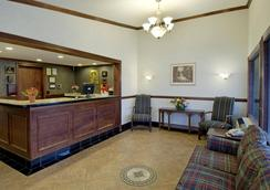 Americas Best Value Inn & Suites Conyers - Conyers - Lobby