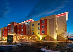 TownePlace Suites by Marriott Hot Springs - Hot Springs - Κτίριο