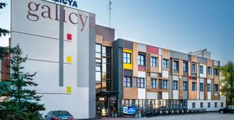 Best Western Hotel Galicya - Cracovia - Edificio