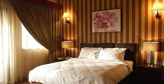 New Park Hotel - Kuveyt