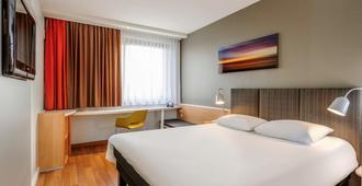 Ibis Bremen City - Bremen - Bedroom