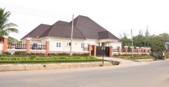 Hemas Hotel - Abuja