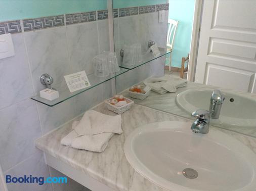 Les Augustines - Rue - Bathroom