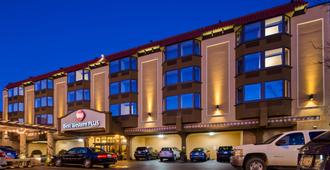 Best Western Plus Seville Plaza Hotel - Kansas City - Edificio