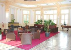 Appart'Hotel Le Splendid d'Allevard - Allevard - Lounge