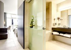 Best Western PREMIER Hotel Beaulac - Neuchâtel - Bedroom