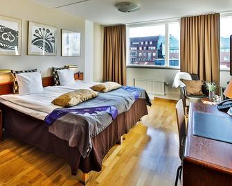 First Hotel Jörgen Kock - Malmö - Bedroom