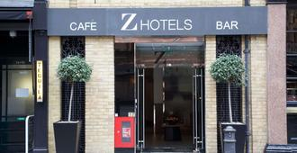 The Z Hotel Soho - Londres
