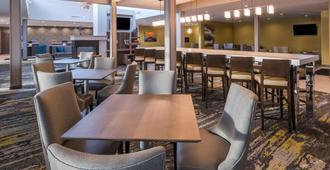 Residence Inn by Marriott Fishkill - Фишкил - Ресторан