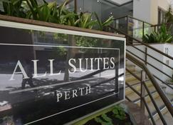 All Suites Perth - Perth