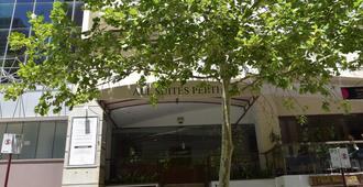 All Suites Perth - Perth - Edificio